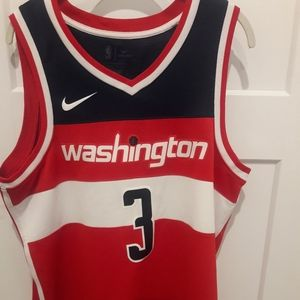 🏀Authentic NBA Wizards Beal Jersey